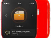 Портативный Hi-Fi <b>плеер Shanling Q1 Fire</b> Red купить в Москве ...