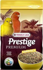 "<b>Корм</b> для канареек <b>Versele</b>-<b>Laga</b> ""Premium <b>Prestige</b> Canaries"", 1 кг ..."