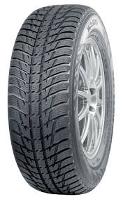 <b>Nokian WR SUV</b> 3 - Tyre Tests and Reviews @ Tyre Reviews