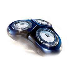 <b>RQ11</b>/<b>50 Philips</b> Shaver series 7000 SensoTouch Shaving unit ...