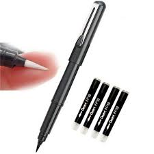 "Цена на <b>Ручка</b>-<b>кисть для каллиграфии Pentel</b> ""Brush Pen"" цвет ..."