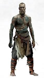 Baldur | Viking character, <b>God of war</b>, Fantasy character design