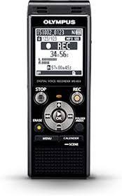 <b>Диктофон</b> Цифровой <b>Olympus WS</b>-<b>853</b> 8Gb черный | купить в ...