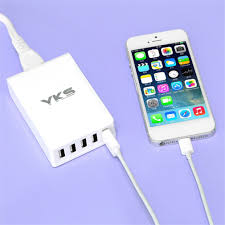 48W Quick Charger 4.0 <b>3.0 USB</b> Charger For iphone Samsung ...