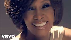 <b>Whitney Houston - I</b> Look to You (Official Music Video) - YouTube
