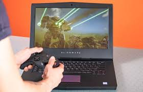 <b>Alienware 15 R4</b> - Full Review and Benchmarks | Laptop Mag