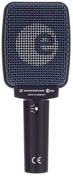 <b>Инструментальный микрофон SENNHEISER E</b> 906 | Каталог ...