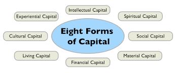 سرمایه در کسب وکار الکترونیکی،capital in e-business