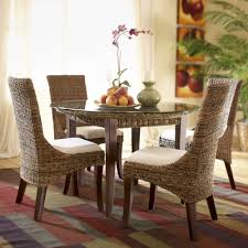 three piece dining set: martinique  piece dining table set