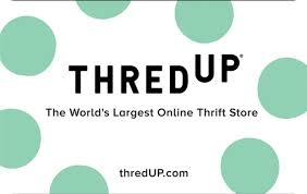 thredUP eGift | Gift Card Gallery