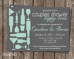 happy hour shower happy hour bridal invitation stock the bar wedding shower invitation couples shower invitation digital file printable
