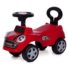 <b>Каталка Baby Care</b> Speedrunner, цвет красный — купить в ...