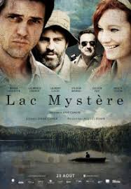 Lac Myst�re 2013 poster
