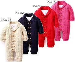 2019 <b>2016</b> Retail <b>Infant Winter</b> Double Breasted Hooded Jumpsuits ...