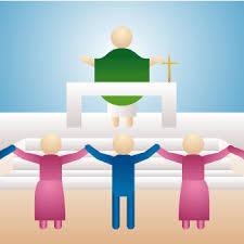 Resultado de imagen de oración de los fieles