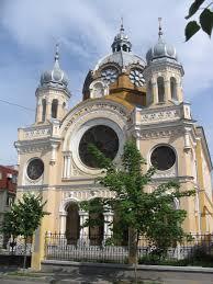 sinagoga de Târgu Mureș