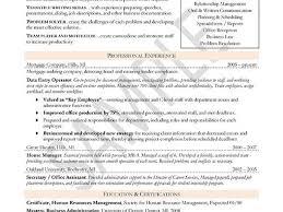imagerackus prepossessing high school sample resume sample job imagerackus great administrative manager resume example amazing able resume besides store manager job description