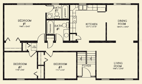 Bedroom Handicap House Plans   Avcconsulting us    House Floor Plans Bedroom Bath on bedroom handicap house plans