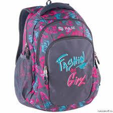 <b>Рюкзак PULSE TEENS FASHION</b> GIRL купить по цене 2 200 руб. в ...