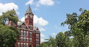 Auburn University Office of the Registrar