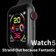 W5 Smart Band Watch Bracelet Wristband Fitness Tracker ... - Vova