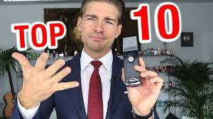Top 10 Best <b>Leather</b> Fragrances 2018 - YouTube