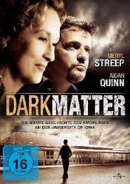 Dark Matter - Plakat/Cover
