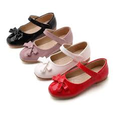 <b>2019New Kids Shoes</b> Girls Shoes Spring Autumn Princess Leather ...