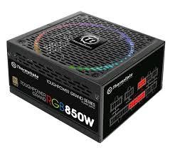 Блок питания <b>THERMALTAKE Toughpower</b> Grand <b>RGB</b>, <b>850Вт</b> ...