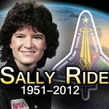 Αποτέλεσμα εικόνας για Sally Ride