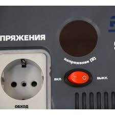<b>Стабилизатор напряжения Rucelf</b> SRW-1000-D 0.8 кВт в Санкт ...