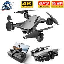 الاناث <b>SG701</b>/ <b>SG701S</b> RC <b>GPS Drone</b> مع 5G WiFi FPV 4K المزدوج ...