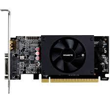 Купить <b>Видеокарта GIGABYTE GeForce</b> GT710 2GB GDDR5 в ...