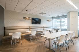 mitsui usa houston offices bp castrol office design 5