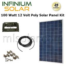 solar panel kit 12v 40w cargador charge controller 24v 10a pwm dc cable car caravan camp marine yacht