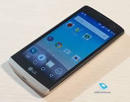 Mobile-review.com Обзор смартфона LG Leon (H324)