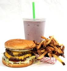 About Us - Rogers Ice Cream & <b>Burgers</b>