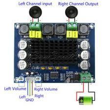 TPA3116 D2 120W+120W dual-channel stereo digital audio ... - Vova