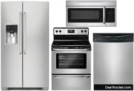 Best Kitchen Appliance Package Deals Ideas Only On Pinterest