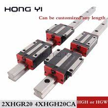 Popular <b>Hgr20 Rail</b>-Buy Cheap <b>Hgr20 Rail</b> lots from China <b>Hgr20</b> ...