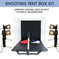 Photo Shooting Tables & Light Tents for sale | eBay