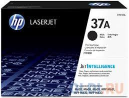 <b>Картридж</b> HP <b>37A</b> CF237A для <b>HP LaserJet</b> Enterprise M607dn ...