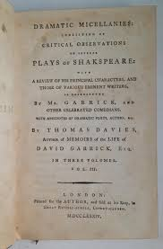 plays shakspeare first edition abebooks