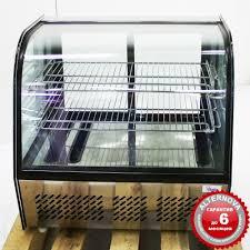 <b>Холодильная витрина</b> настольная <b>Viatto</b> HTR120 б/у - купить для ...