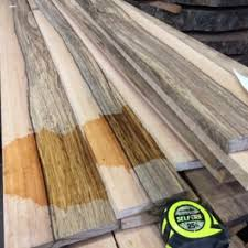 """4/4 """"<b>Mystery Wood</b>"""" (Possibly <b>African</b> Olive) /bf price 