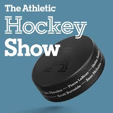 The Athletic Hockey Show: A show about the NHL