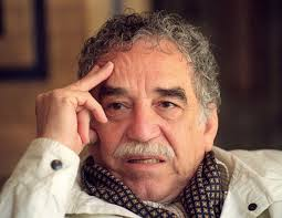 gabriel garc iacute a m aacute rquez whose magic in magic realism was rooted in gabriel garcia marquez pic courtesy of praag org