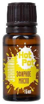 <b>Масло эфирное Hot</b> Pot Эвкалипт 15мл 32269 купить в ...