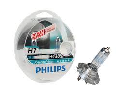 PHILIPS-12972XV+S2 - купить <b>Лампы PHILIPS X-treme</b> Vision H7 ...