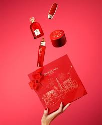 <b>Guerlain Lunar New Year</b> Spring 2020 Collection - Beauty Trends ...